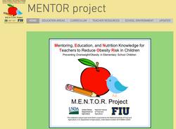 FIU Mentor Project (USDA)