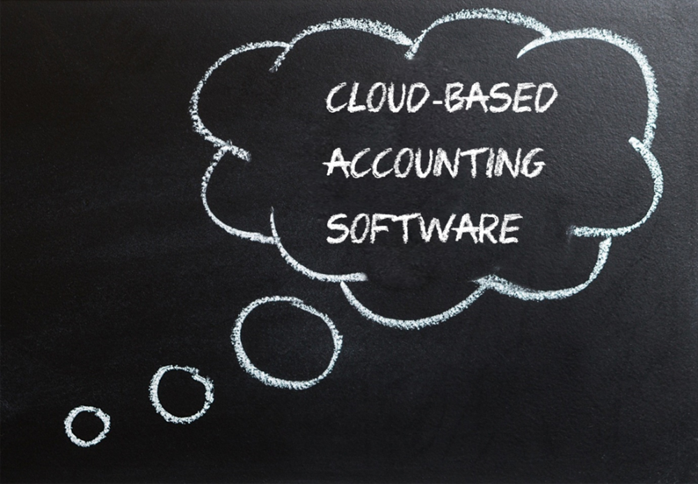 5 Reasons to Convert to Cloud-Based Accounting Software
