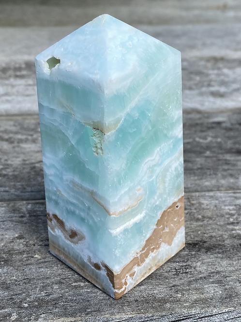 Caribbean Calcite - 1