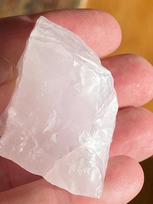 Pink Calcite - Mangano