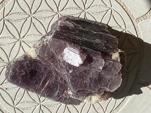 Lepidolite Piece - 5