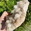 Thumbnail: Spikey White Quartz Cluster