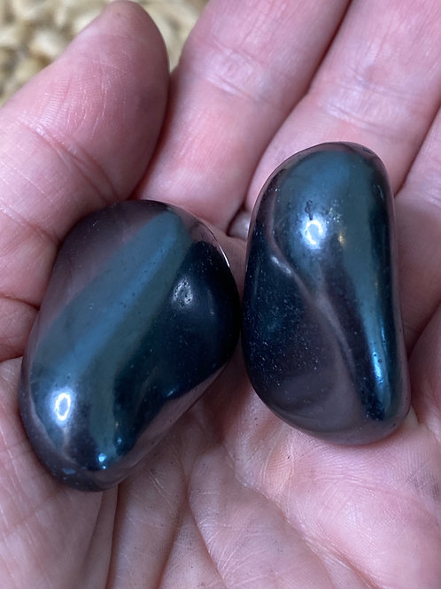 Shungite Polished - each
