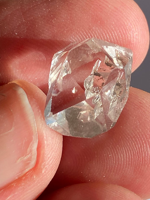 Herkimer Diamond - 1