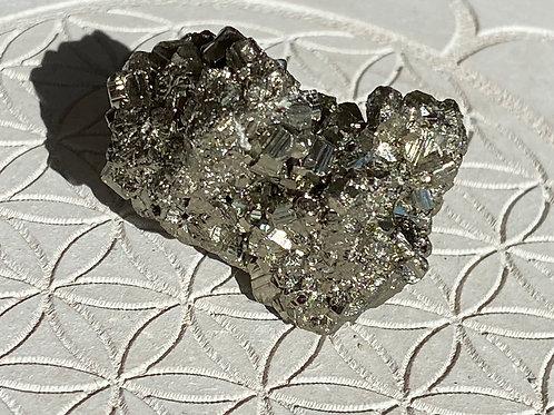 Pyrite  - 4