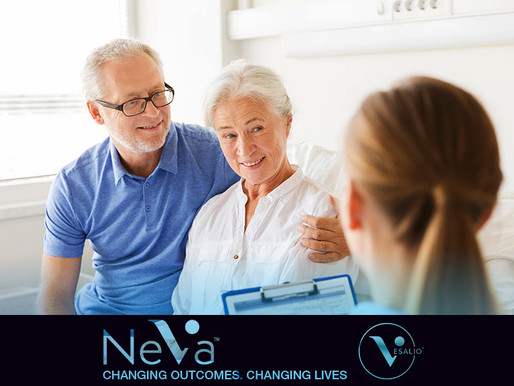 Positive Results in Early NeVa™ Human Thrombectomy Procedures