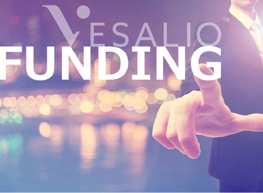 Vesalio™ Secures $5 Million Investment Capital Funding