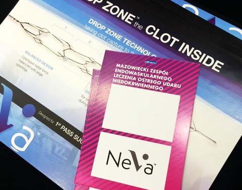 MedTim Presents NeVa in Warsaw