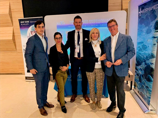 Vesalio™ at Serbian Neuro Surgical Society 2019 meeting