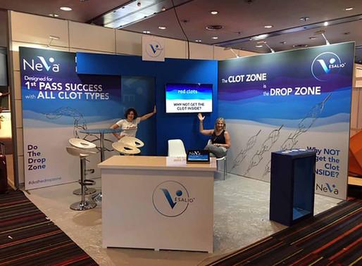 Vesalio™ visible at Esmint 2019