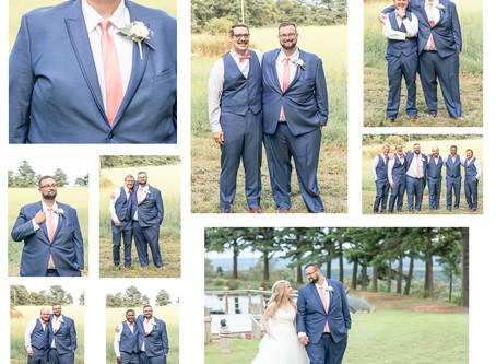 Wedding at Crystal View