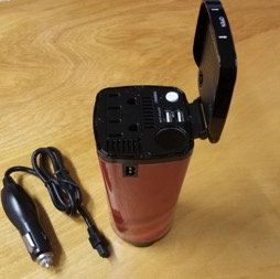 Inverter – Fits In a Cup Holder
