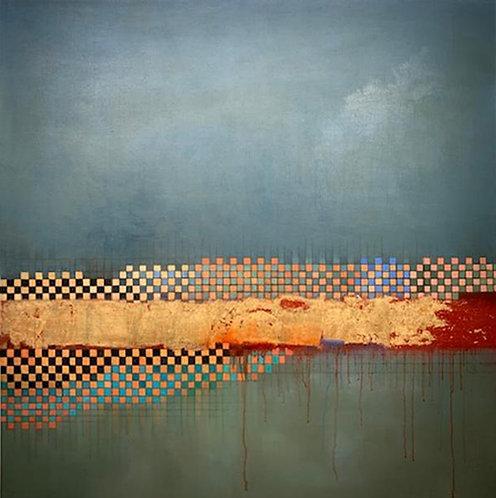 """""""Fra...In Progress"""" by Judy Wold"""