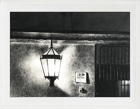 """Lantern"" by Bruce Kimerer"