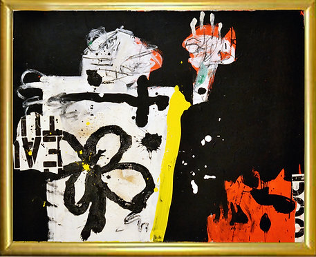"""Butterfingers"" by Artist TAIRA"