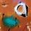"Thumbnail: ""Caliente y Frio"" by Jody Levinson"