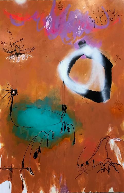 """""""Caliente y Frio"""" by Jody Levinson"""