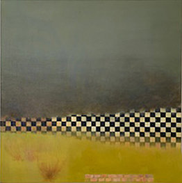 """Checkered Past"" by Judy Wold"