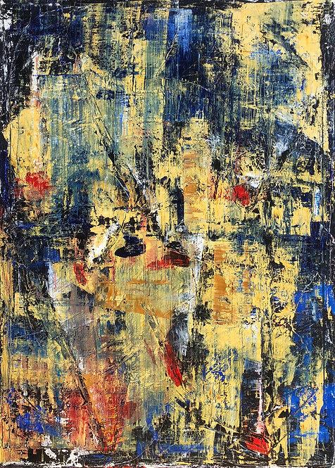 """Cats Eye Phantom"" by Aaron Finkbiner"