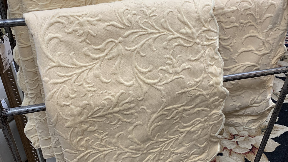 SET/2 Twin Quilts & Shams ***SOLD***