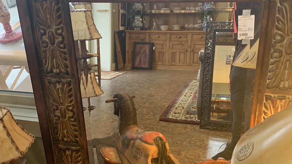 Lg. Uttermost Mirror