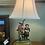 Thumbnail: Vintage Golf Lamp