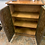 Thumbnail: Pottery Barn Cabinet