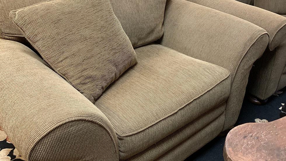 Lg. Upholstered Chair