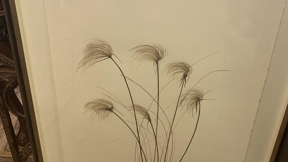 Original Carol Mizner Painting