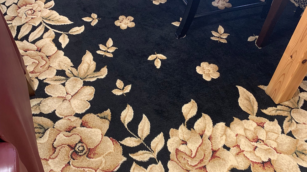 9.6' x 7.6' Rug ***SOLD***