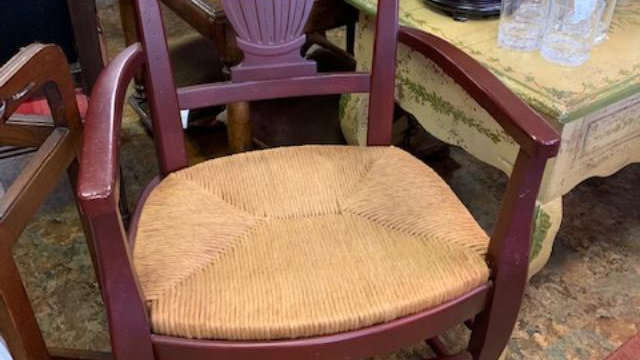 SET/2 Arm Chairs