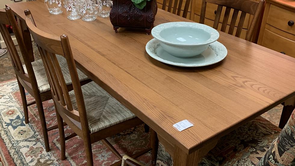 William & Sonoma Dining Table