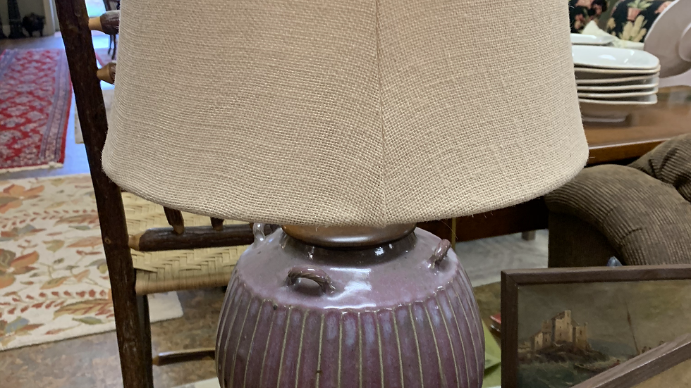 Derek Marshall Lamp