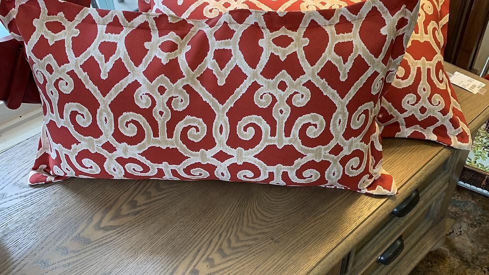 SET/2 Outdoor Pillows