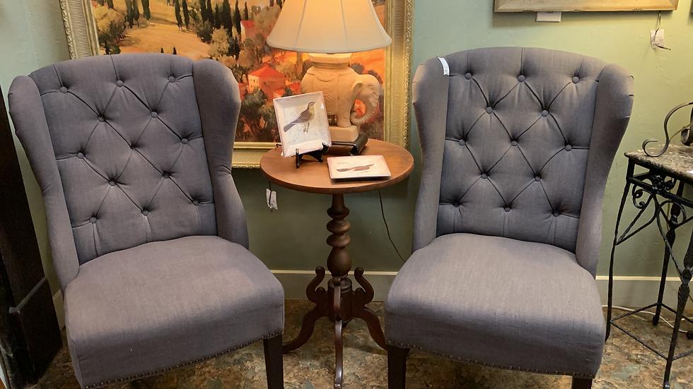 SET/2 Chairs by Arhaus Furniture