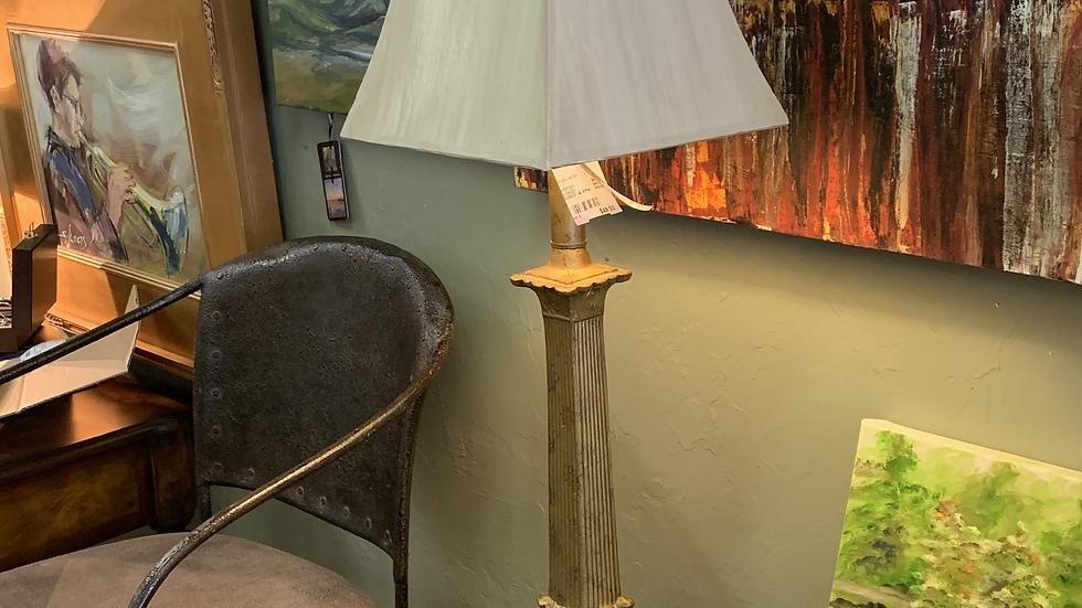 Brass Lamp ***SOLD BOTH***