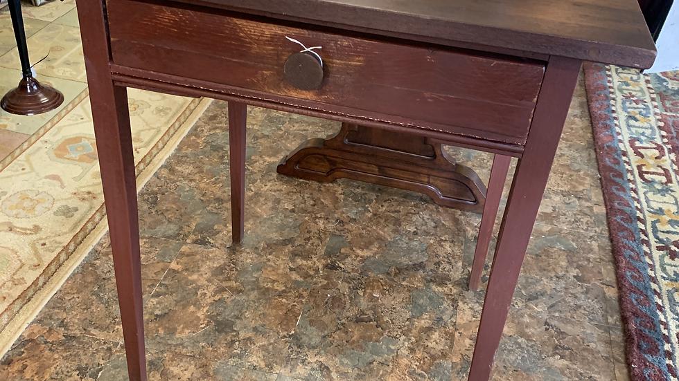 Vintage End Table ***Sold***