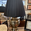Thumbnail: Excelsior Pewter Lamp