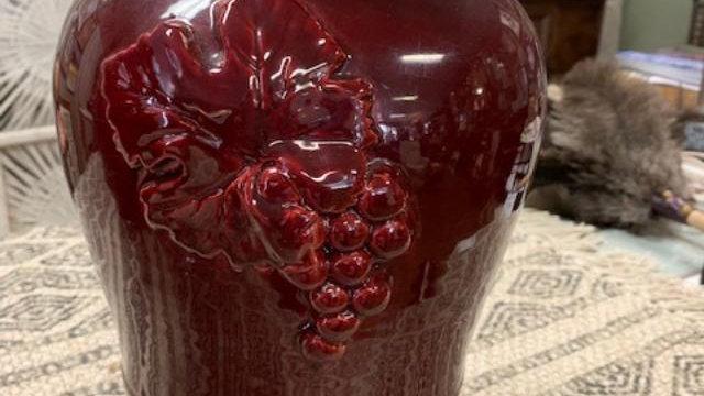 Arte Italica Vase, Italy