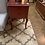Thumbnail: SET OF 2 Red Nightstands or Side Tables