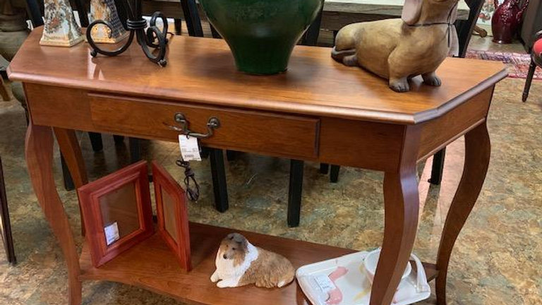 Sideboard or Sofa Table ***SOLD***