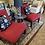 Thumbnail: Modern Upholstered Chair