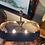 Thumbnail: Brass Desk Lamp ***SOLD***
