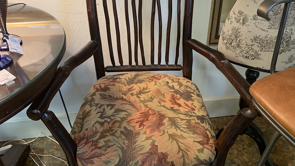 Hickory Chair ***SOLD**