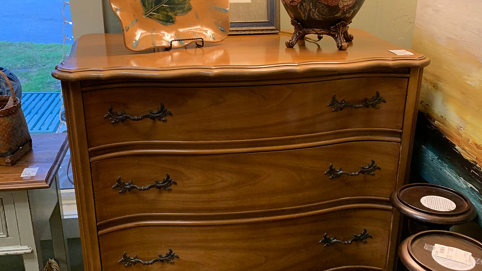 Vintage Chest of Drawers ***SOLD***