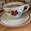 Thumbnail: SET/10 Stangl Pottery Cups & Saucers