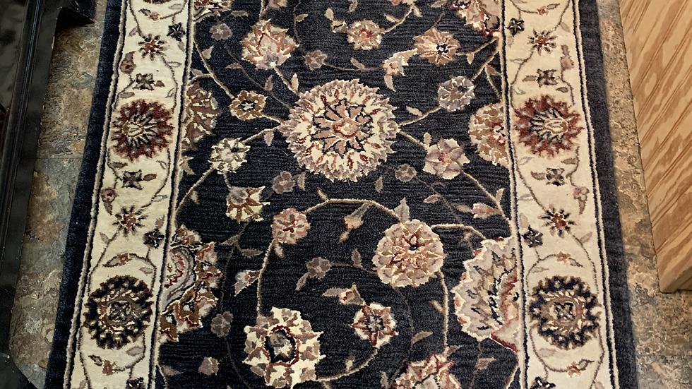 31' x 51' Wool Rug