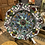 Thumbnail: Stained Glass Lamp