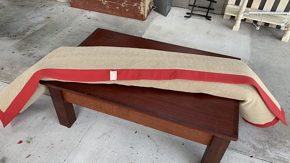 Ballard Design Sisal Rug 8x10