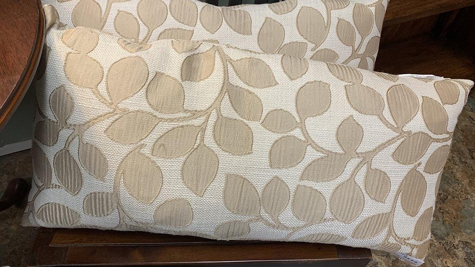 SET/2 Pillows ***SOLD***